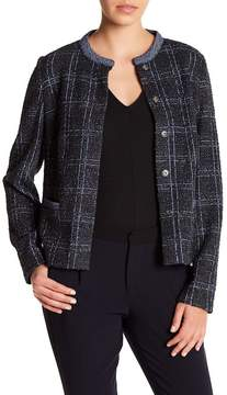 Basler Structured Jacket