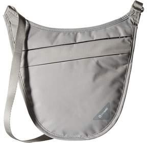 Pacsafe Coversafe V150 RFID Holster Wallet