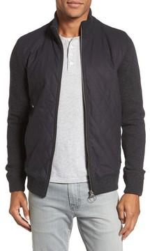 Barbour Men's Culzean Wool Jacket