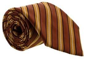 Gianfranco Ferre J088 Ua Brick Silk Mens Tie.