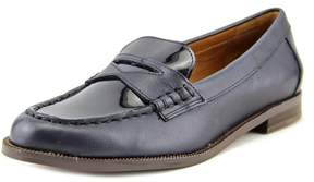 Lauren Ralph Lauren Barrett Women US 7 Blue Loafer