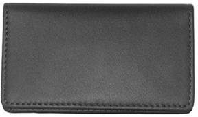 Royce Leather Unisex Business Card Case 401-5.