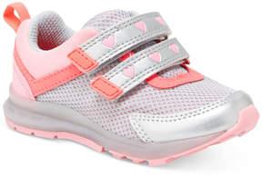 Carter's Record Light-Up Sneakers, Toddler & Little Girls (4.5-3)