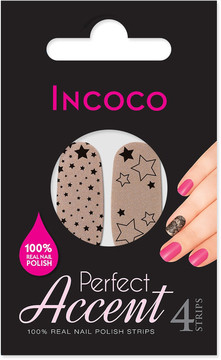 Incoco Perfect Accent Nails