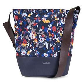 Nautica Landfall Rise Adjustable Bucket Bag