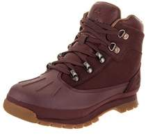 Timberland Kids Shell-toe Euro Hiker Boot.