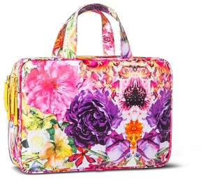Sonia Kashuk Weekender Cosmetic Bag - Floral