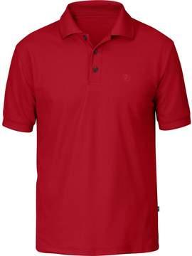 Fjallraven Crowley Pique Shirt - Short-Sleeve