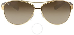 Ray-Ban Active Lifestyle Brown Gradient Lens Sunglasses