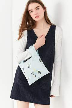 Urban Outfitters Mini Jacquard Shopper Tote Bag