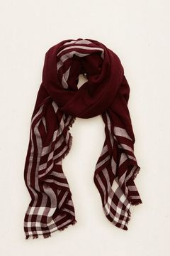33 Ways To Put A Scarf On It No Matter What Else You Re