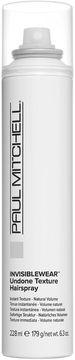 Paul Mitchell Invisiblewear Undone Texture Hair Spray-6.3 oz.
