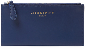 Liebeskind Berlin Women's Slim Vaccheta 2-Zip Wallet