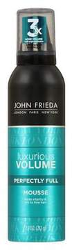 John Frieda Luxurious Volume Perfectly Full Mousse