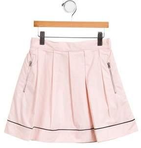 Marni Junior Girls' Pleated Skirt w/ Tags