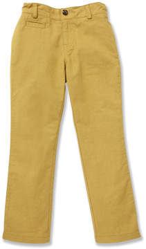 Marie Chantal Boys Winter Chino