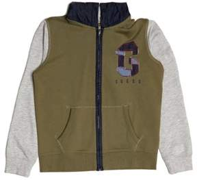 GUESS Boy's Color-Blocked Hoodie (8-18)