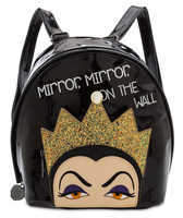 Disney Evil Queen Mini Backpack by Danielle Nicole - Snow White and the Seven Dwarfs