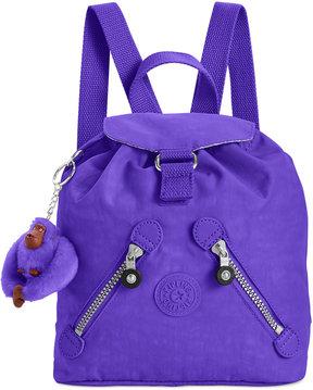 Kipling Fundamental Mini Backpack - BREEZY TURQ - STYLE