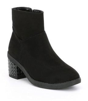 MICHAEL Michael Kors Girls Fawn Dawn Boots