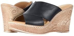 Bella Vita Edi-Italy Women's Slide Shoes