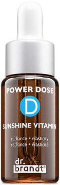 Dr. Brandt Skincare Power Dose D Sunshine Vitamin