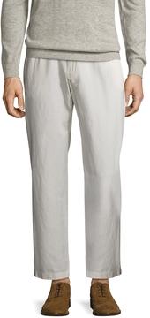 Gant Men's R2 Pleated Slacks