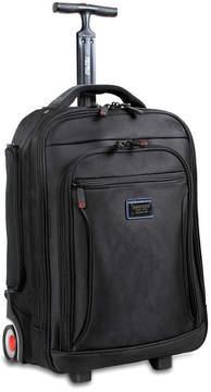 J World Astor Wheeled Backpack