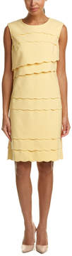 Basler Shift Dress