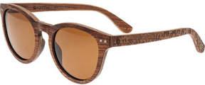 Earth Wood Copacabana Sunglasses