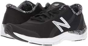 New Balance WX711v3 Women's Cross Training Shoes