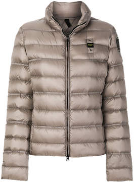 Blauer short puffer jacket