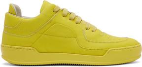 Maison Margiela Yellow 1988 Sneakers