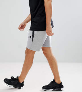 Blend of America Active Shorts Gray