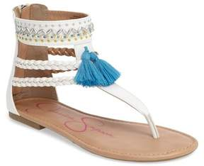 Jessica Simpson Kristen Sandal (Toddler, Little Kid & Big Kid)