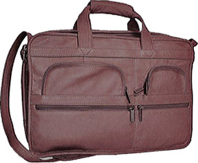 David King 151 Organizer Briefcase