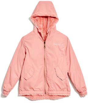 GUESS Reversible Jacket (7-16)