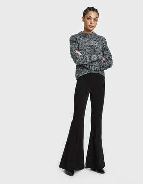 Which We Want Della Pants in Black