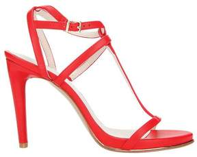 Kenneth Cole New York Women's Bellamy T Strap Sandal