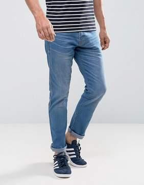 Esprit Jeans In Slim Fit Stretch Denim