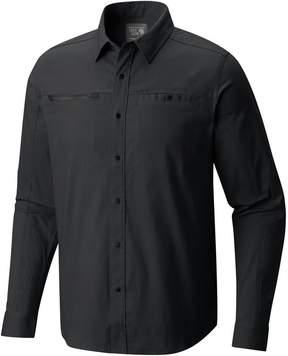 Mountain Hardwear Hardwear AP Shirt