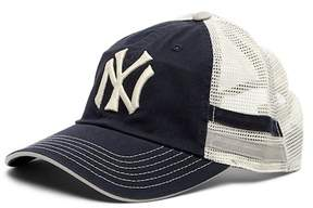 American Needle Foundry New York Yankees Mesh Back Baseball Cap
