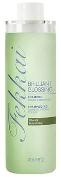 Frederic Fekkai Brilliant Glossing Shampoo with Olive Oil - 16oz