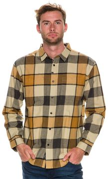 Imperial Motion Hanson Flannel