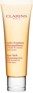 Clarins Pure Melt Cleansing Gel, 3.9 oz