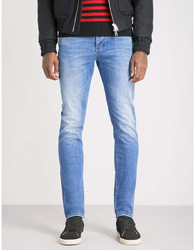 Neuw Iggy slim-fit skinny jeans