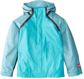 Columbia Kids Outdry Hybrid Jacket Girl's Coat