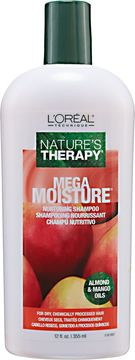 L'Oreal Mega Moisture Nurturing Shampoo