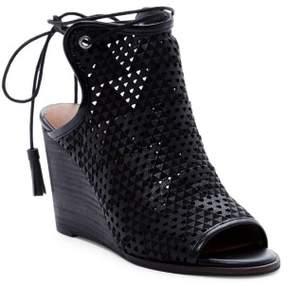 Lucky Brand Lucky Women's Lk-RISKEE Wedge Sandal