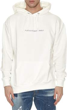 Ih Nom Uh Nit Hooded Sweatshirt